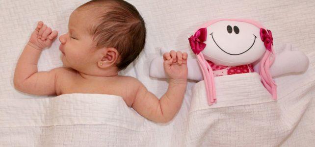 Sommeil de bébé : comment l'aider à dormir